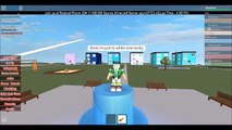 Roblox WHITE AND NERDY (Music Video)