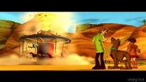 Scooby-Doo! Mystery Mayhem All Bosses | Boss Battles (PS2)