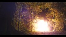 Mysterious Island Trailer