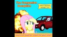 The Companion Deception [MLP Fanfic Reading] (Comedy / Random)