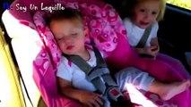 Videos Graciosos | Bebe se despierta bailando gagnam style 2015 | Baby wakes gagnam dancing style