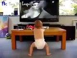 Videos de bebes chistosos   Bebe bailando   Bebes Graciosos   Bebe dancing   Free Insurance