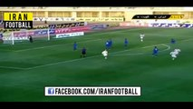 Iran vs Kuwait Highlights - 2015 AFC Asian Cup Qualification