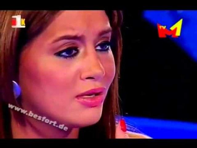 Dafina Zeqiri - Kujtoje kete keng Live