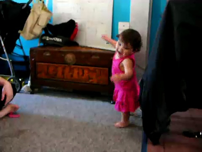 aerobics for babies