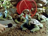 Nick Park's Creature Comforts 1989