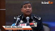 IGP instruct media not to reveal details about Taiwanese woman kidnap in Sabah