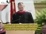 Steve Jobs discurso a stanford 2 de 2 español latino NUTRICIÓN ESTÉTICA