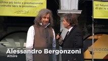 Museo Casa Enzo Ferrari - Bentornato a Casa, Enzo - Alessandro Bergonzoni in Piazza Grande