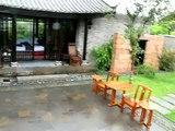 Tour of our villa at Banyan Tree, Lijiang
