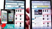 WIN FREE APPLE iPhone 5s or Apple iPhone 6 Plus in 1 minute