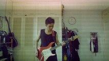 Big Bang - Bang Bang Bang(Guitar Cover)