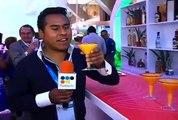 El Tianguis Turístico muestra en cada stand un poco de México