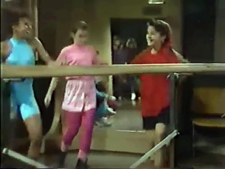 Anna Dances