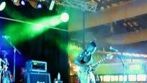 Animals as Leaders - CAFO live @ Soundwave Festival 2015