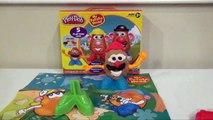PLAY-DOH Disney Toy Story Mr Potato Head for Mr PlayDohHead A Play Doh Toy Story Toy