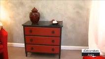 Peinture Decorative Meuble Asia Video Dailymotion