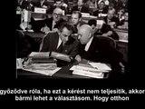 Rákosi Mátyás kihallgatása - 1962 (részlet)