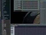 logiciel de musique : fruity loops