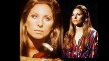 Barbra Streisand duetting     with Barbra Streisand