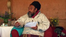 Mooji ♥ Answers ◦ My 11 Year Old Son Died Recently  I Feel An