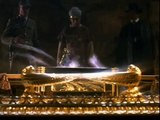 Raiders of the Lost Ark. Opening of the Ark Ceremony