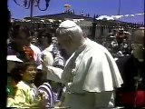 Visita Pastoral de Juan Pablo II a Durango México -  1 de 5