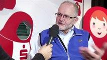 Sotschi Paralympics-Talk mit Sir Philip Craven - 11.03.2014