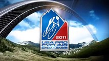 "Long Preview for Train Right ""Epic Climbing - USA Pro Cycling Challenge"" Indoor Cycling Workout DVD"