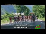 Marco Pantani 19 Luglio 1997 Saint Etienne -  Alpe D'Huez  ( Tour De France Rai Sport Italia )