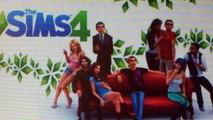 Zapraszam was na moją serię z the sims 4!