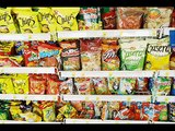 BUYING JUNK FOOD WITH FOOD STAMPS