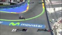 Les 15 plus gros CRASH en Formule 1 - compilation d'accidents violents!