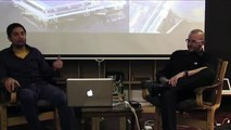Usman Haque in Conversation with Adam Greenfield - Siphonophora