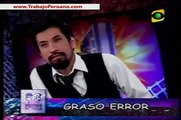 Enemigos Intimos - Beto Ortiz : Un graso error (1ra Parte)