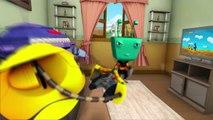 BoBoiBoy Game Papa Zola Kekasih Terang Benderang 1