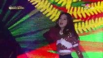150122 Seoul Music Awards @ Red Velvet  Happiness 1080p KHJ