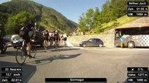 Rennrad: Stilfser Joch - Passo Stelvio (Italien) NEU 2013 - Rollen-/Spinningtrainingvideos neu
