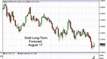 Gold Prices forecast for the week of August 17 2015, Technical Analysis