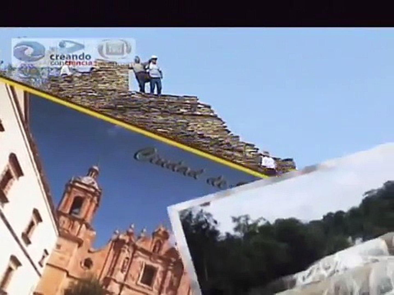 Creando Conciencia: Turismo en México. Industria sin chimeneas o mancha voraz