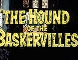 The Hound of The Baskervilles (1959) (Trailer)