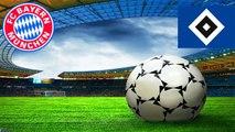 bayernhsv 50 Bayern MünchenHamburger SV  Match,Tore, Highlights, All Goals  FC BAYERN  HSV
