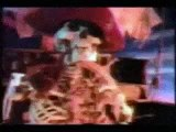 """Chuck Jones Bones"": Disturbing VHS Footage"