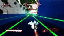 WipEout HD Fury: DA BOMB!