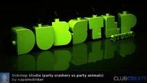 Dubstep Studio (party crashers vs party animals) by napalmstriker