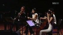 Nuovo Cinema Paradiso Theme   Ennio Morricone String Quartet & Piano