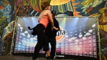 Seo Fernandez-Cuban salsa 8th FANTA Dance Festival