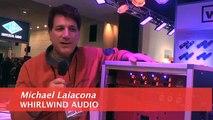 NAMM 2013: Whirlwind Modular AC Power Distros