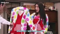 [Ken Shimura Comedy Show] - Funny teen wife (English sub)