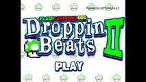 Super Mario Games Super Mario Brothers Music Game Droppin Beats 2 Vegtable Theme Song